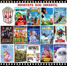 Fraggle Rock, Rapunzel, The Addams Family, Tangled, Tangled Rapunzel
