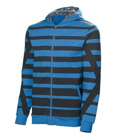 Take a look at this Glacier Max Zip-Up Hoodie - Men by Neve on #zulily today!