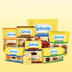 How to make Splenda into powder sugar for recipes. 3/4 Cup Splenda + 2 T. Corn Starch.   DIRECTIONS        Place ingredients in blender jar. Cover and blend until SPLENDA® Granulated Sweetener is a very fine powder.        Use instead of powdered sugar for garnishing cakes and pastries.