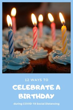 Birthday Celebrations during Quarantine Birthday Party At Home, 19th Birthday, Birthday Dinners, Birthday Bash, It's Your Birthday, Birthday Ideas, Birthday Messages, Birthday Greetings, Birthday Traditions