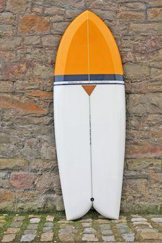 Guy Surfboards - Twin fin (1) #surf #surfing #surfboard