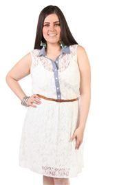 JUNIOR PLUS SIZE: Navy and White Chevron Maxi Dress $49.99 ...