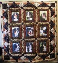 photograph picture quilt - Google Search