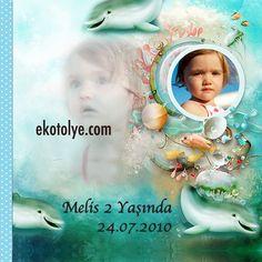 melis2yas albüm tasarımı
