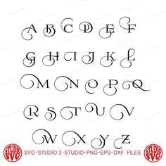 writing fonts for cricut free - writing fonts . writing fonts for cricut . writing fonts for cricut free Cursive Alphabet, Hand Lettering Alphabet, Brush Lettering, Letter Fonts, A Letter, Tattoo Lettering Fonts, Alphabet Writing, Hand Lettering Styles, Cursive Fonts