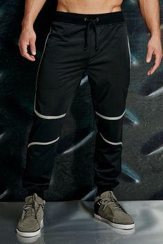 Body Tech® Motion Mens Workout Pants   UnderGear