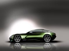 TVR Will Open Production Facility In South Wales