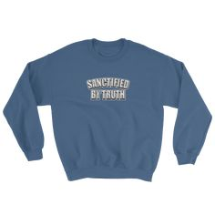 Christian Men/Women Sweatshirt