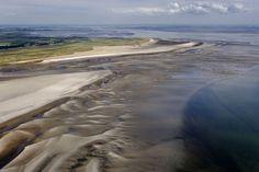 Wattenmeer in Schleswig-Holstein: Deutschlands größter Nationalpark - TRAVELBOOK.de