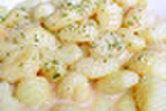 Gnocchis homemade ♡