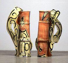 betty woodman potter - Google Search