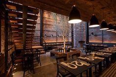 Restaurant Inspiration: Tartinery Nolita | Enjoy Inspiration