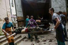 Rússia quer enviar ajuda humanitária para Ucrânia | #AlexanderLukianchenko, #Donetsk, #Kiev, #Ucrânia