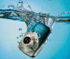 Su altı fotoğrafçılığı | Fotoğraf Sanatı