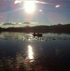 Åfløya, Norge