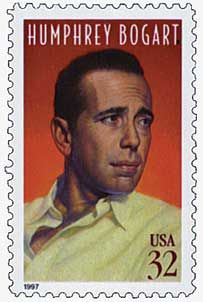 Humphrey Bogart was one of the few individuals able to transcend the silver screen to become a true legend. His rugged good looks, husky voice, and gruff, yet sensitive attitude earned him worldwide recognition and made him one of the most distinctive leading men of film's Golden Age.