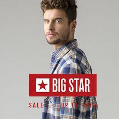 #brandpl #fallwinter14 #fall #winter #autumn #autumnwinter14 #onlinestore #online #store #shopnow #shop #fashion #bigstar #sale #50% #wyprzedaz #mencollection #men