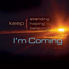 What a day that will be when Jesus I shall see !!!!!!!!!!!!!!!!!!
