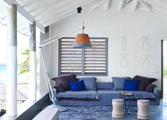 White Caribbean Beach Villa - http://www.fankous.com/beauty-and-fashion/white-caribbean-beach-villa.html