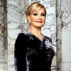 Karita Marjatta Mattila is a Finnish operatic soprano. Mattila appears regularly in the major opera houses worldwide, including the Metropolitan Opera, the Royal Opera House in London.