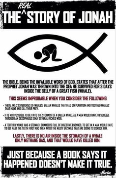 Religion is a Mental Illness Troll, Atheist Quotes, Atheist Humor, Atheist Beliefs, Religion Humor, Atheist Agnostic, Qoutes, Jonah And The Whale, Secular Humanism