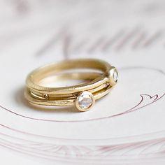 Handmade Engagement Rings 12