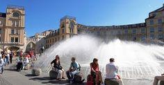 O que fazer no verão em Munique #viajar