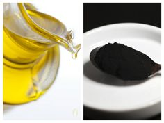 carbune si ulei de masline Natural Remedies, Medicine, Tableware, Health, Ethnic Recipes, Food, Loosing Weight, Dinnerware, Health Care