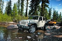 Spring Cleaning: Jeep Style