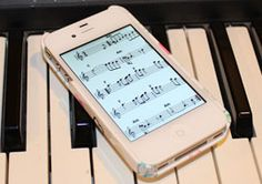 Apps that Rock: 12 Apps for Musicians Weekly Smartphone App Roundup   Apartment Therapy