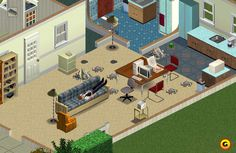 "23 Unforgettable Things About Playing ""The Sims"". Yes, my childhood!"