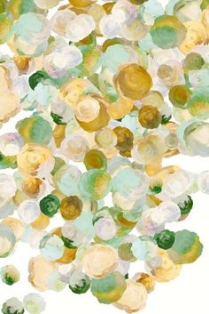 Flowers 4 Paper Print