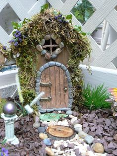 fairy garden pictures | hope that you enjoy your visit.