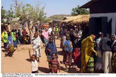 Oromo: HRLHA Plea for Release of Detained Peaceful Protestors February 8, 2015 By Stefania Butoi Varga, Human Rights Brief, Center for Human Rights & Humanitarian Law* From March to April 201...