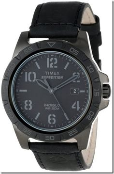 Timex Expedition Rugged Metal Analog Ref. T499279J