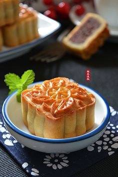 red bean moon cake  | Taiwanese food #recipe in Chinese