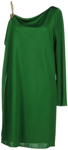 gucci Short Dress - Lyst