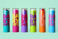 Maybelline - Baby Lips.