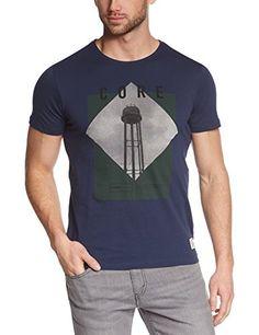 about jack jones herren t shirt on pinterest crew neck jack. Black Bedroom Furniture Sets. Home Design Ideas