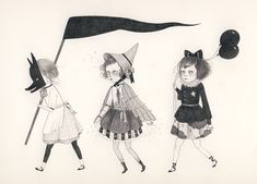 Little Sisters of Lost Worlds - Amy Earles