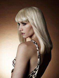 Gwen Stefani by Jason Bell