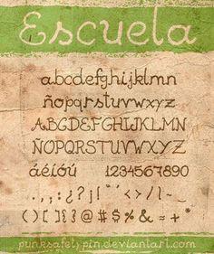 Escuela Font
