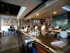 26 Of The Best La Breakfast Restaurants By Neighborhood Pizzabreakfast Restaurantssanta Monica