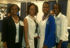 Sorors Looking ZETA LOVELY at the 2014 Zeta Boule in Washington, D.C.