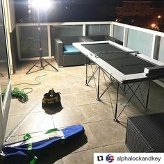 #CentipedeSupport #jobsite #door #stand for this #repair repost via @alphalockandkey:    300lb impact glass door removed and laid on our @centipedetool saw horse for removal of internal components 🔐🛠 ・・・  (@get_repost)  #CentipedeTool #CentipedeSawhorse #portable #workshop #workbench #mobile #worktable #temporary #woodshop #workspace #sawhorse #carpentry #joinery #contractor #handyman #glassdoor #doors #doorsandwindows #locksmith #doorstand #platform #homerepair #table #base #tools