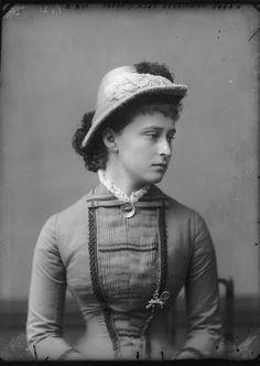 Princess Ella of Hesse.