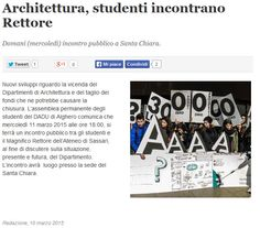 AlgheroEco.it, 10 marzo 2015.  #SalviamolAAA