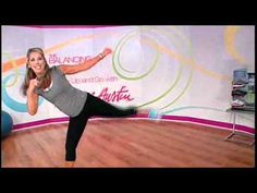 Denise Austin - Fat blasting for the arms and upper body