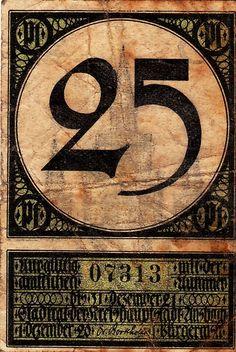 Unsbach, 25 pf, 1920 by Iliazd on Flickr.