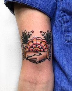 @fernofthewest Instagram Traditional Tattoo Sleeve Filler, Traditional Tattoos, Body Mods, Tattoo Inspiration, Tattos, Sleeve Tattoos, Body Art, Piercings, Tattoo Ideas